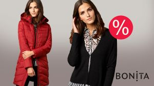 Winter Sale bei BONITA!