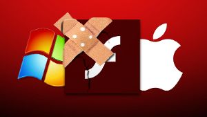 Flash Player-Update stopft Sicherheitslöcher unter Windows und Mac OS