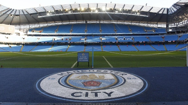 Manchester City droht Doping-Ärger. Manchester City droht Ärger wegen Verstoß gegen Anti-Doping-Regeln. (Quelle: dpa/Action Picture)