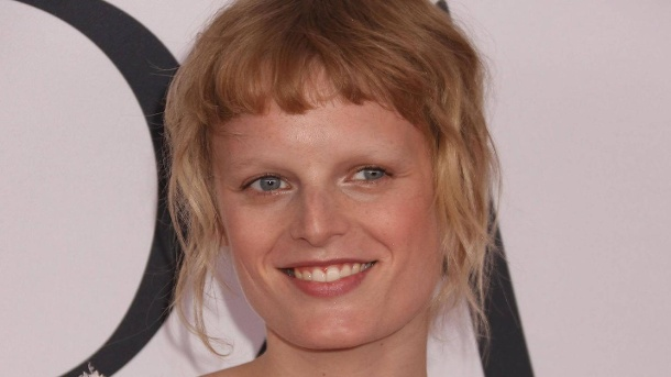 Model Hanne Gaby Odiele ist intersexuell. Hanne Gaby Odiele (Quelle: imago/ZUMA Press)