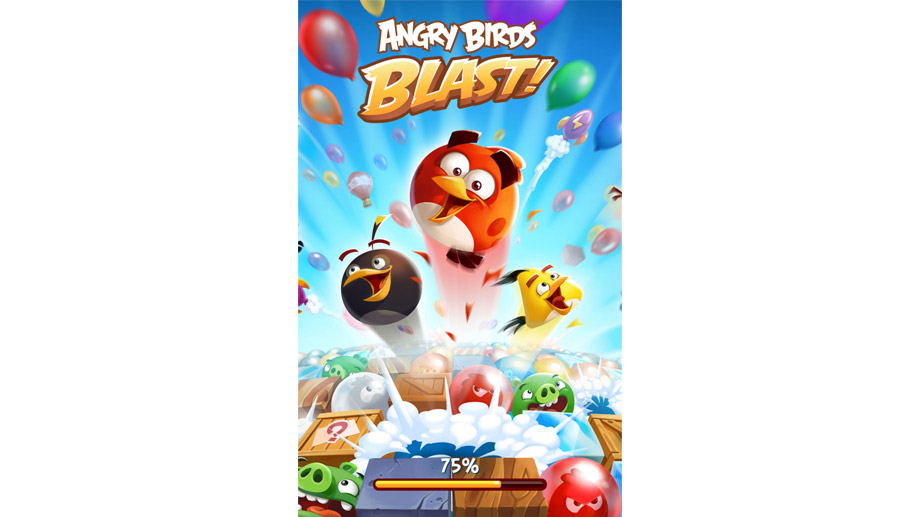 spiel angry birds