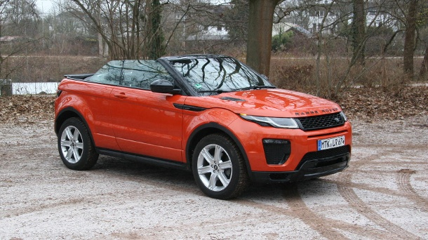 range rover evoque cabrio 2 0 td4 hse dynamic das. Black Bedroom Furniture Sets. Home Design Ideas