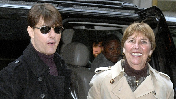 Tom Cruise trauert um seine Mutter - Mary Lee South ist tot. Tom Cruises Mutter Mary Lee South ist im Alter von 80 Jahren gestorben. (Quelle: dpa/Geraldina Amaya/Frank Ross)