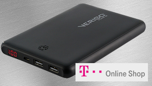 Die Verico Power Bank Pure 16