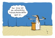 (Quelle: Mario Lars / CartoonAG)