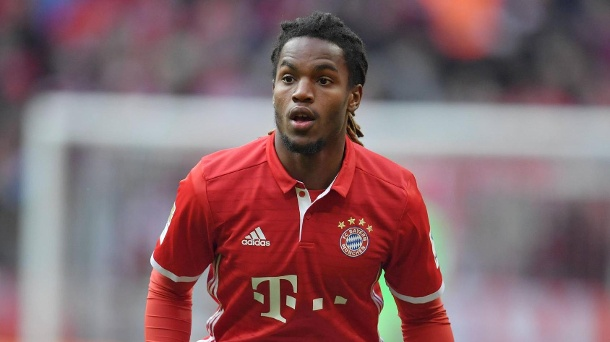 renato sanches ablöse