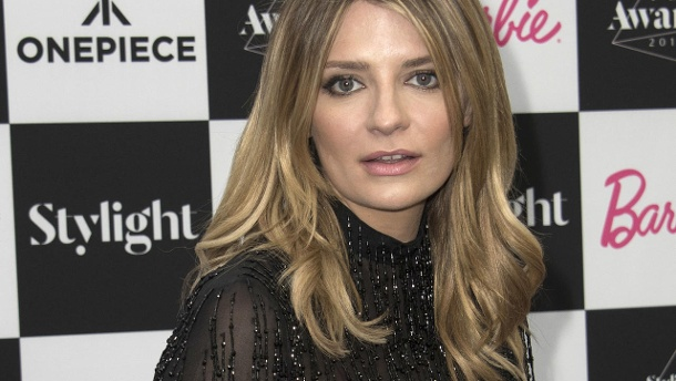 Rache-Porno: Schauspielerin Mischa Barton wehrt sich . Mercedes-Benz Fashion Week Berlin Spring/Summer 2017 (Quelle: picture alliance / Geisler-Fotopress)