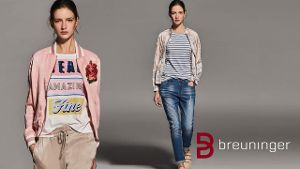New Arrivals bei Breuninger