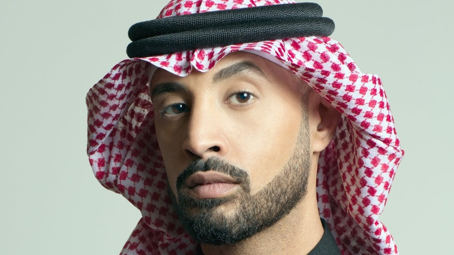 "Prinz Fahad Al-Saud, der Autor des Comic ""The Saudis Girls Revolution"". (Quelle: dpa)"