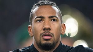 Jerome Boateng (Quelle: dpa)