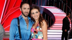 """Let's Dance"": Gil Ofarim holt 30 Punkte, Chiara Ohoven ist raus"