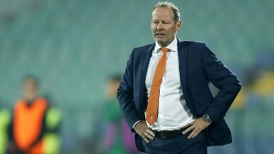 Holland feuert Coach Blind nach Blamage in WM-Quali