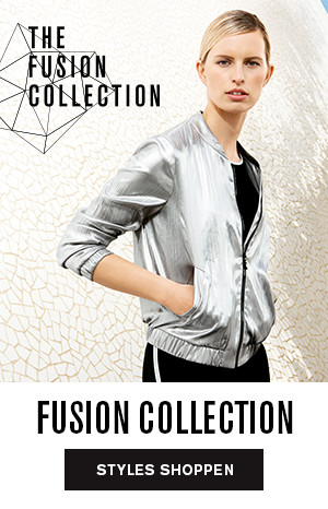 The Fusion Collection bei s.Oliver