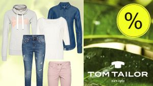 Midseason Sale bei TOM TAILOR!