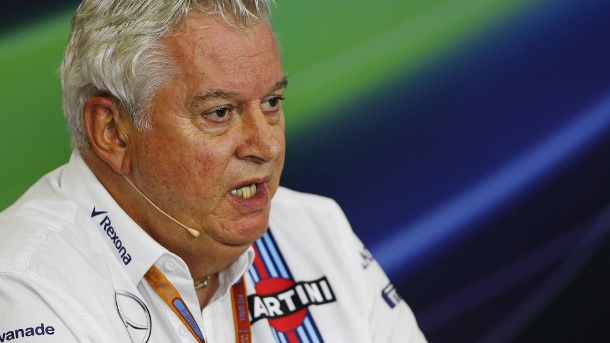 Ex-Renault-Technikchef wettert gegen Ferrari. Pat Symonds war Technikchef von Renault, Williams und Benetton. (Quelle: imago/LAT Photographic)