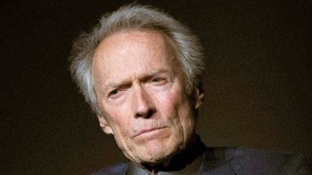 Leute: Clint Eastwood dreht neuen Film. Clint Eastwood 2013 in New York.