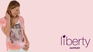 Liberty Woman-Shop