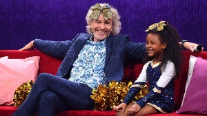 """Little Big Stars"": Thomas Gottschalk kontert lässig Kritik an Show"