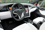 Tesla Model X 90D im Test (Quelle: Mid)