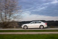 BMW 530e iPerformance (Quelle: Hersteller)