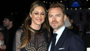 March 16 2017 London UK London UK Storm Keating Ronan Keating Another Mother s Son London