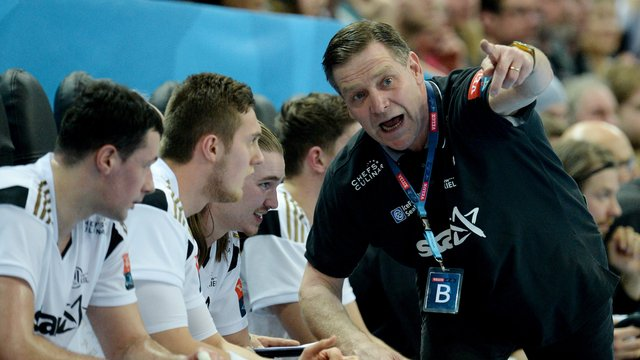 Handball: THW Kiel scheitert in der Champions League