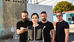 The Cranberries wandeln auf orchestralen Pfaden.