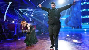 Let's Dance: Maximilian Arland ist raus
