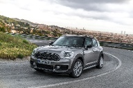 Mini Cooper SE Countryman ALL4 (Quelle: Hersteller)