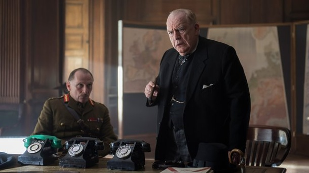 Image result for churchill brian cox movie images