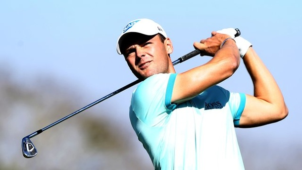 Europa-Tour-Event: Kaymer mit schwachem Start bei Turnier in England