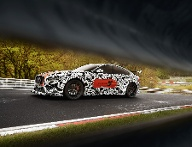 Jaguar XE SVO Project 8 (Quelle: Hersteller)