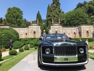 Rolls-Royce Sweptail (Quelle: sp-x)