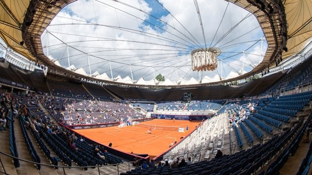 Tennis: Tennis am Rothenbaum? DTB-Vizepräsident offen für Wechsel. Das Tennis-Turnier am Hamburger Rothenbaum hat eine lange Tradition.