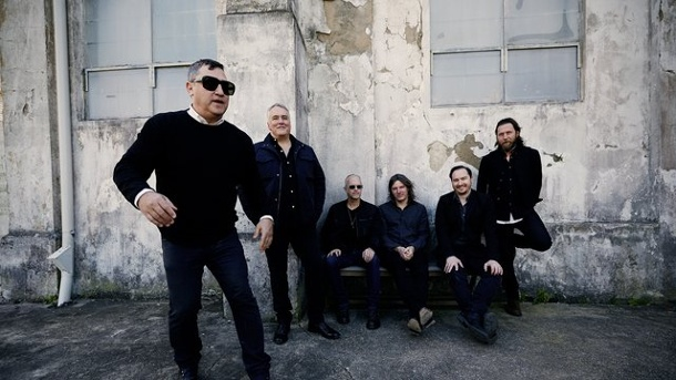 Musik - Topfit im Frühherbst: The Afghan Whigs. The Afghan Whigs haben es noch immer drauf.