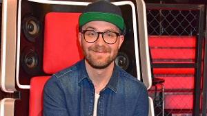 """Mark Forster ist neuer """"The Voice of Germany""""-Coach"""