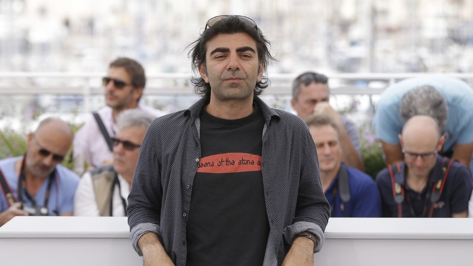 Fatih Akin ist neues Mitglied der Academy of Motion Picture Arts and Sciences. (Quelle: dpa/Alastair Grant)
