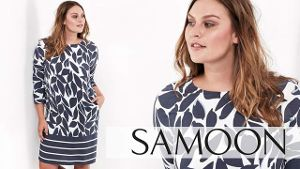 Sommer Outfits von Samoon
