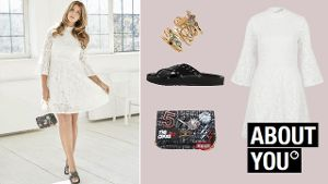 Sommer-Outfits bei About You!
