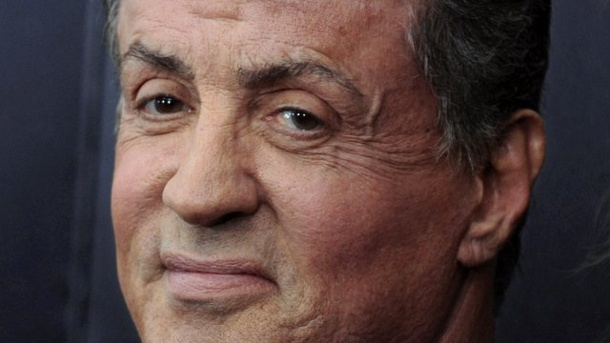 "Film: ""Rambo""-Remake ohne Sylvester Stallone. Sylvester Stallone 2013 in New York."