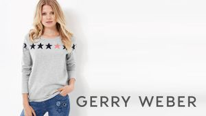 Sommerstyles bei Gerry Weber
