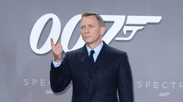 Film: Daniel Craig vor Comeback als James Bond?. .