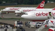 Air Berlin hat Insolvenz angemeldet (Quelle: imago)
