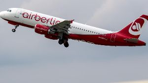 Air Berlin meldet Insolvenz an