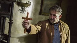 Anthony LaPaglia ist in dem Film 'Annabelle 2' auch dabei. (Quelle: dpa)
