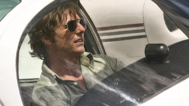 Tom Cruise spielt in 'Barry Seal - Only in America' die Hauptrolle. (Quelle: dpa)