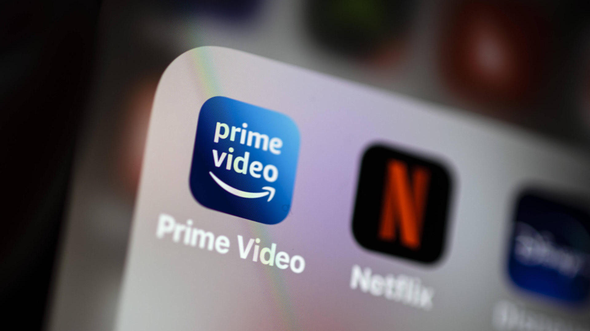 Amazon Prime Video orientiert sich an Netflix