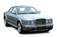 Bentley Conti T (Quelle: Hersteller)