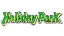 (Logo: Holiday Park)