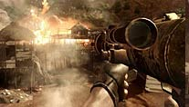 Far Cry 2 (Bild: Ubisoft)